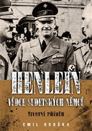 Henlein - vůdce sudetských Němců