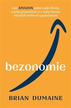 Obálka titulu Bezonomie