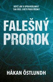 Obálka titulu Falešný prorok