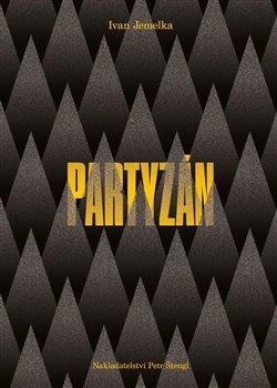 Obálka titulu Partyzán