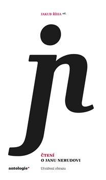Obálka titulu Čtení o Janu Nerudovi