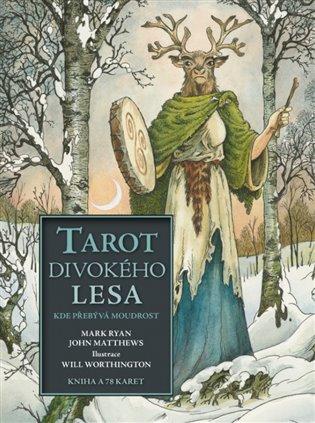 TAROT DIVOKÉHO LESA
