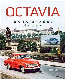 Obálka titulu Octavia - dáma značky Škoda