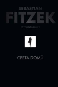 Obálka titulu Cesta domů – Psychothriller