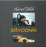 Karel Jílek - Závodník