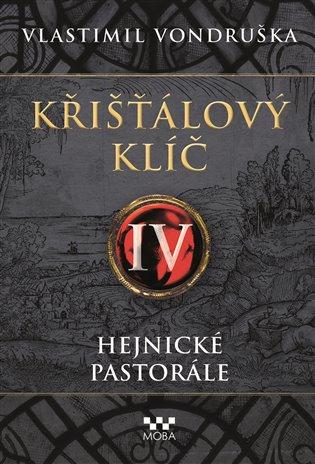 KŘIŠŤÁLOVÝ KLÍČ IV-HEJNICKÉ PASTORÁLE