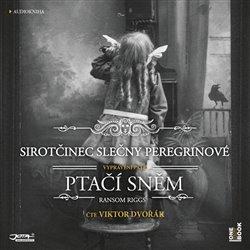 Obálka titulu Sirotčinec slečny Peregrinové: Ptačí sněm
