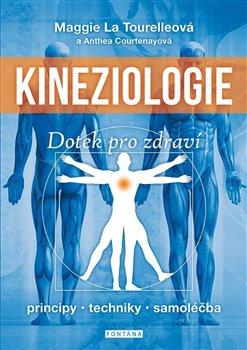 Kineziologie - Dotek pro zdraví