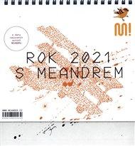 Kalendář Meander 2021