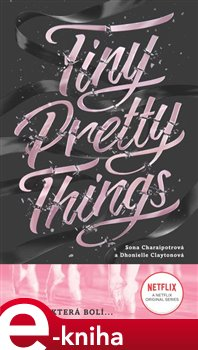 Obálka titulu Tiny Pretty Things