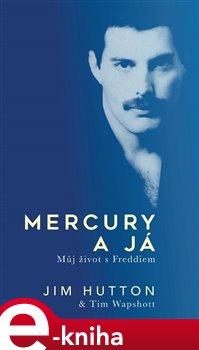 Obálka titulu Mercury a já