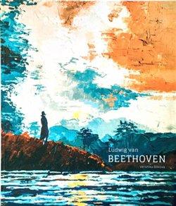 Obálka titulu Ludwig van Beethoven