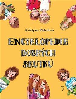 Obálka titulu Encyklopedie dobrých skutků