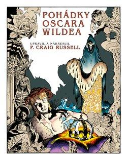 Obálka titulu Pohádky Oscara Wildea