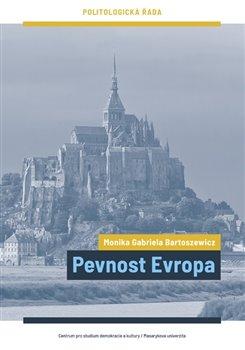 Obálka titulu Pevnost Evropa