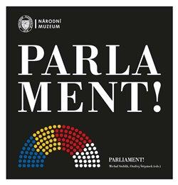 Obálka titulu Parlament! / Parliament!
