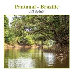 Pantanal – Brazílie