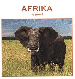 Obálka titulu Afrika