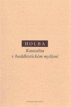 Obálka titulu Kauzalita v buddhistickém myšlení