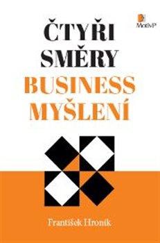 Obálka titulu Čtyři směry business myšlení