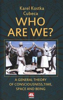 Obálka titulu Who Are We?