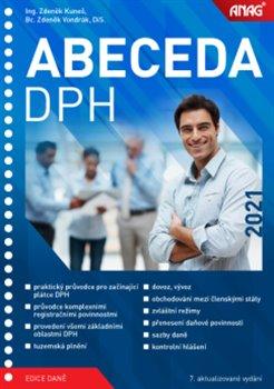 Obálka titulu Abeceda DPH 2021