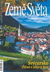 Země světa - 3/2021 - Švýcarsko - život v objetí hor