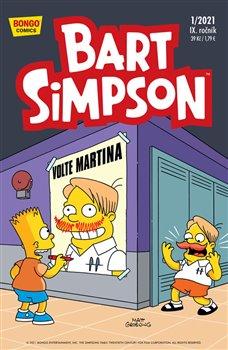 Bart Simpson 1/2021