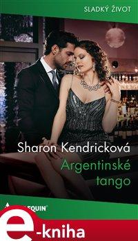 Obálka titulu Argentinské tango