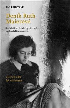 Obálka titulu Deník Ruth Maierové