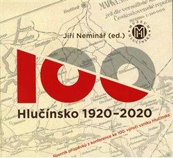 Obálka titulu Hlučínsko 1920 – 2020