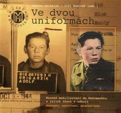 Obálka titulu Ve dvou uniformách