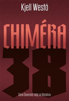 Obálka titulu Chiméra 38