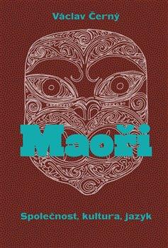 Obálka titulu Maoři
