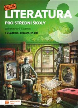 Nová literatura 3 - učebnice