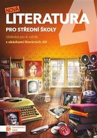 Nová literatura 4 - učebnice