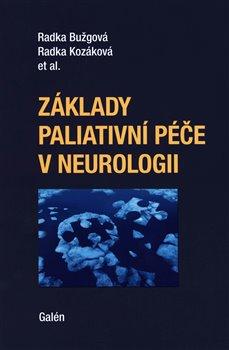 Obálka titulu Základy paliativné péče v neurologii