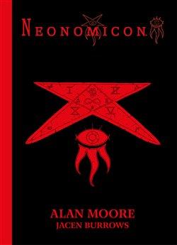 Obálka titulu Neonomicon - limitovaná edice