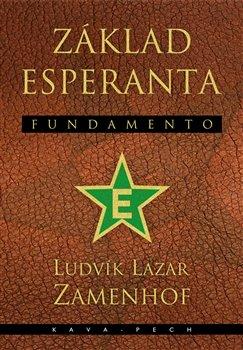 Obálka titulu Základ esperanta - Fundamento
