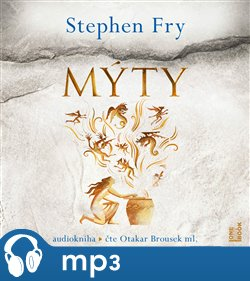 Obálka titulu Mýty