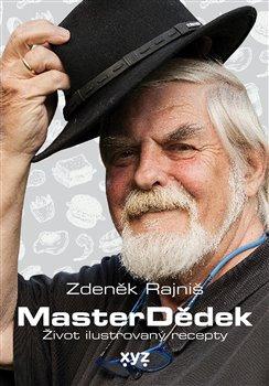 Obálka titulu MasterDědek