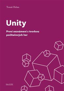 Obálka titulu Unity