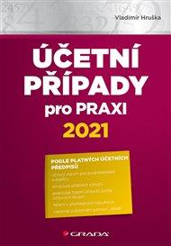 Účetní případy pro praxi 2021