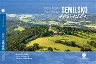Semilsko z nebe / Semily Region From Heaven