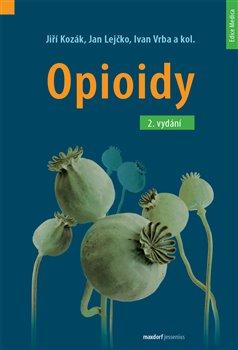 Obálka titulu Opioidy