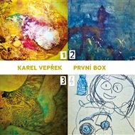 Karel Vepřek - 4CD BOX1