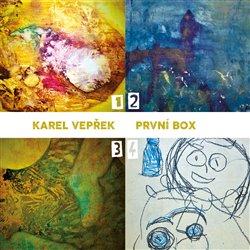 Karel Vepřek - 4CD BOX1