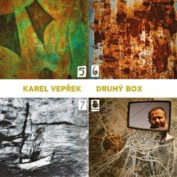 Karel Vepřek - 4CD BOX2