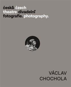 Obálka titulu Václav Chochola