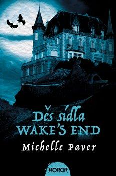Obálka titulu Děs sídla Wake's End